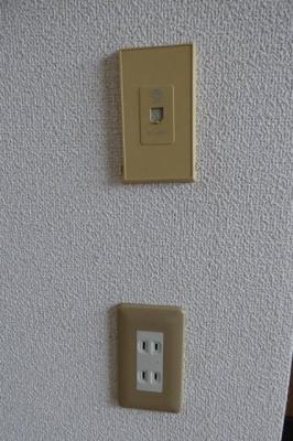 【設備】エターナルハイツ