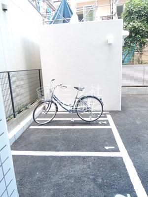 【その他共用部分】シーフォルム戸越公園