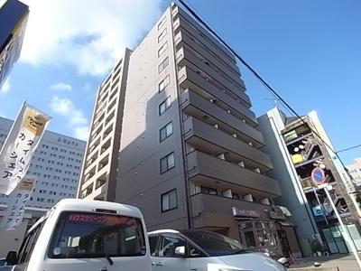 【外観】イーストベイ・船橋本町