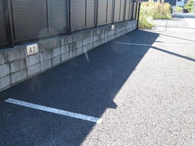【駐車場】KAWAGOE BASE