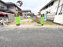 加古川市加古川町1期1棟 新築戸建の画像
