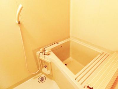 【浴室】バンガードコート浜寺