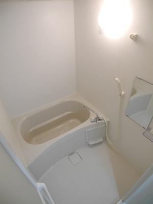 【浴室】フォレスト大黒