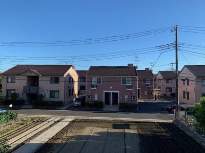 物件からの展望です:吉川新築ナビで検索♪
