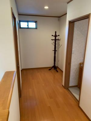 広いホールです:吉川新築ナビで検索♪