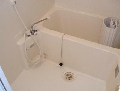 【浴室】プリメーラカーサ
