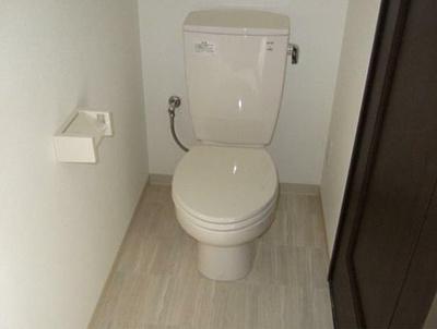 【トイレ】プリメーラカーサ