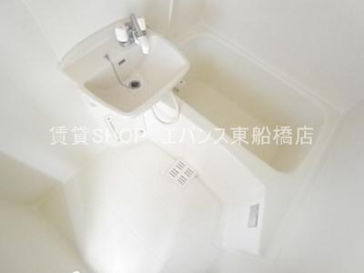 【浴室】ミリアビタNO.13