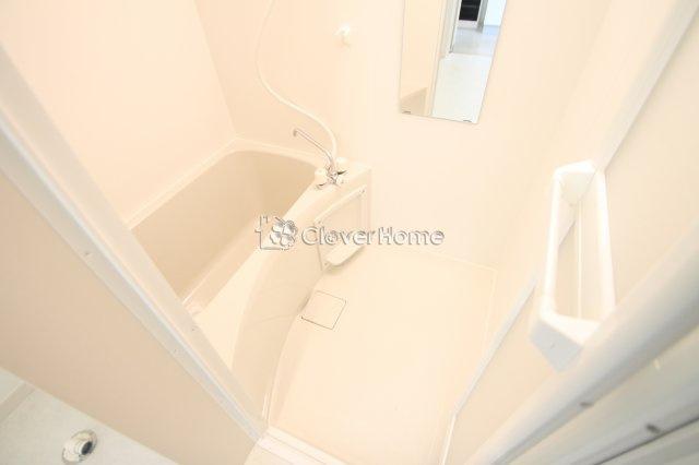 【浴室】クラリス古淵