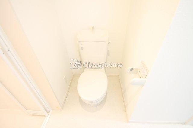 【トイレ】クラリス古淵