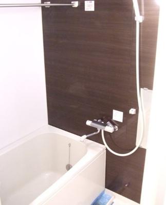 【浴室】エスポアール勝どき