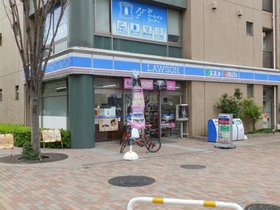 【周辺】エスポアール勝どき