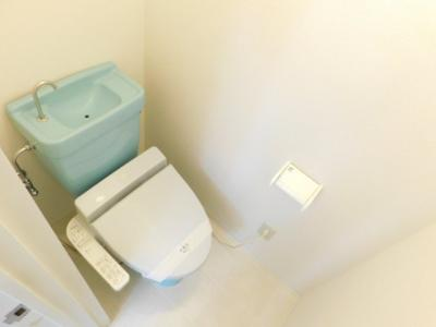 【トイレ】緑風館中央
