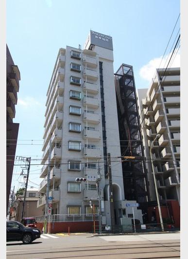 ライオンズマンション西早稲田の画像