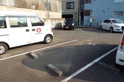 【駐車場】平成第2ビル