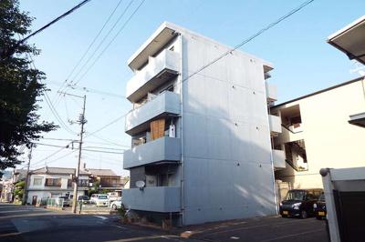 平成第2ビル・鉄筋コンクリート造