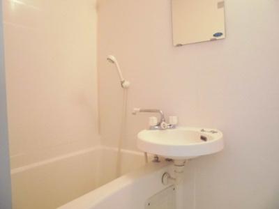【浴室】平成第2ビル