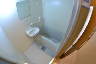 【浴室】エステムコート大阪城南