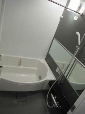 【浴室】サンデュエル桜城