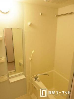 【浴室】アルバ・美合
