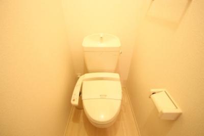 【トイレ】レクエルド大久保