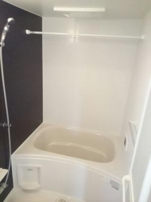 【浴室】コントレイル Ⅱ