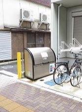 【その他】サンアローズ初台