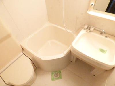 【浴室】ラ・パルフェ・ド・コントゥール