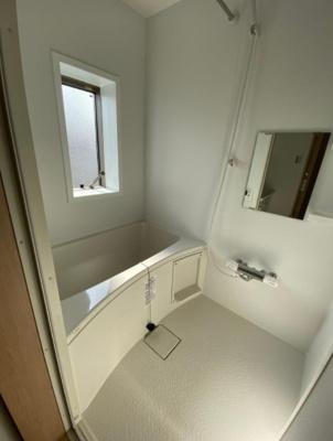 【浴室】ヌーベル・ヴィル押上