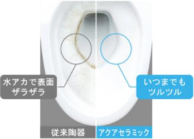 【トイレ】サンコート高坊2丁目