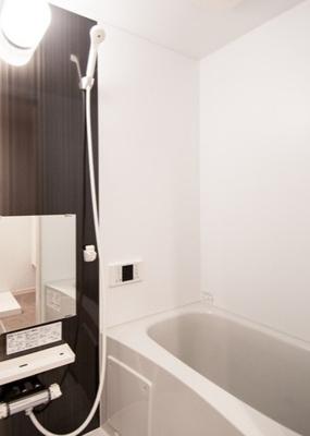 【浴室】ソレイユ西東京