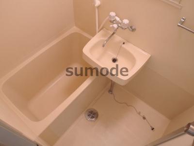 【浴室】ハーモニーヒルズ