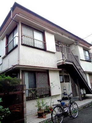 【外観】メゾン千石椎名町