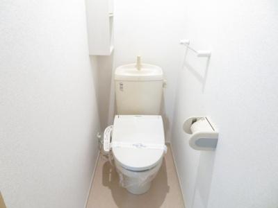 【トイレ】グラン メゾンC