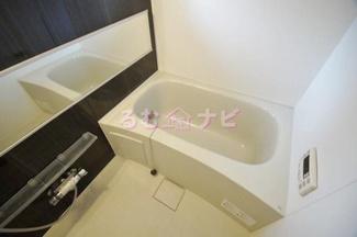 【浴室】ジラフ高宮