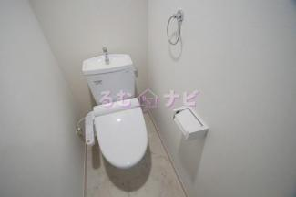【トイレ】ジラフ高宮