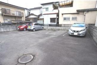 【駐車場】愛媛県松山市枝松1丁目一棟マンション