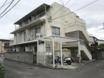 愛媛県松山市枝松1丁目一棟マンションの画像