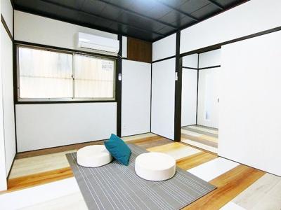 【洋室】神野町戸建