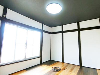 【寝室】神野町戸建