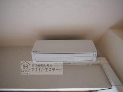 【設備】Nasic東上野