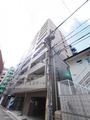 【外観】Nasic東上野