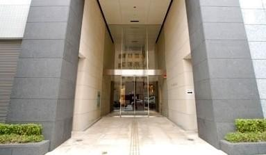 【エントランス】THE CENTER TOKYO