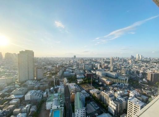 【展望】THE CENTER TOKYO