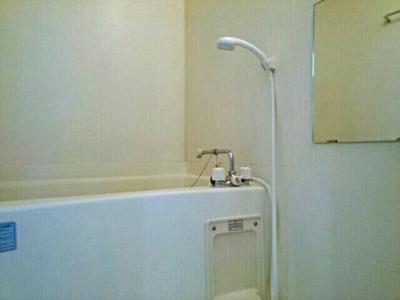 【浴室】ロワ・リオン上町