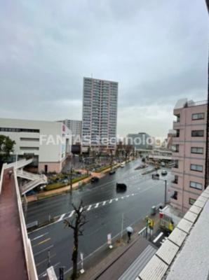 【展望】ラシード東神奈川駅前