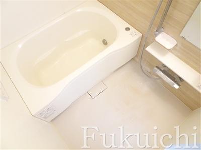 【浴室】トラスト学芸大学