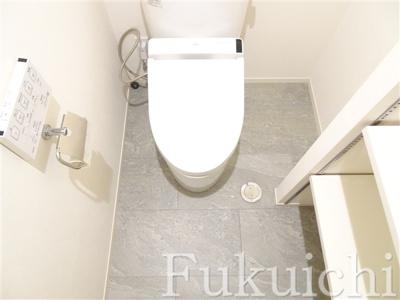 【トイレ】トラスト学芸大学