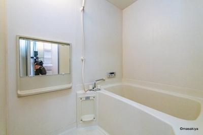 【浴室】アメニティー大井
