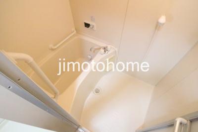 【浴室】プラザミュー堀江